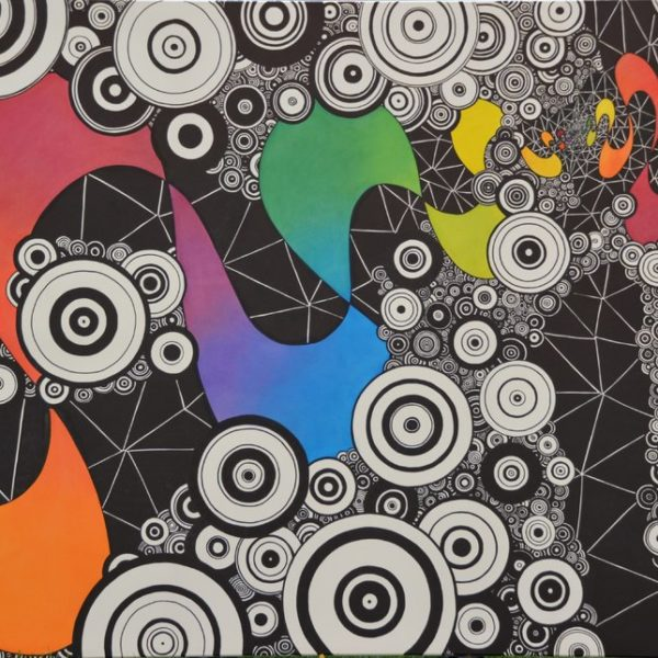 Werk von Simone Wichern